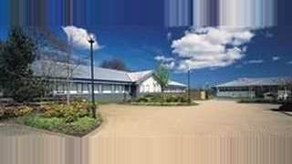 Primary Photo of James Gregory Centre, Aberdeen Innovation Park, Balgownie Drive