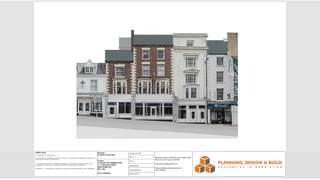 Primary Photo of 13-17, Bridge Street Available