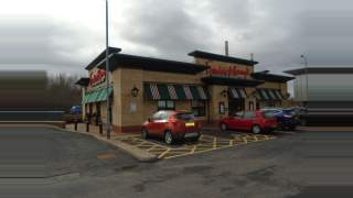 Primary Photo of Former Frankie & Benny's, St Helens, Unit 6a Ravenhead Retail Park, St Helens WA9 1JF