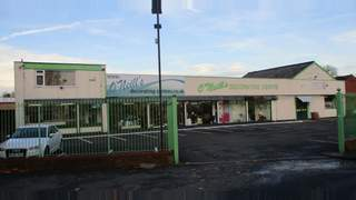 Primary Photo of O'Neills Decorating Centre, 1 Adelaide Street, HEYWOOD, Greater Manchester, OL10 4HD