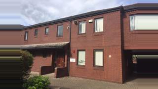 Primary Photo of Unit 38 Cardiff Business Park, Lambourne Cresent, Llanishen, Cardiff CF14 5GG