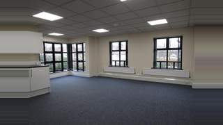 Primary Photo of First Floor 12 Milbanke Court, Milbanke Way, Bracknell, Berkshire, RG12 1RP