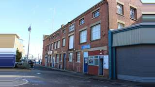 Primary Photo of Newly refurbished offices