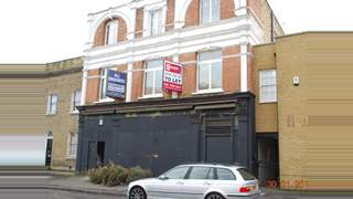 Primary Photo of Normandy Arms, 20 Normandy Road, Brixton, SW9 6JH