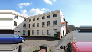 Primary Photo of British Mills, 80 Prospect Hill, Redditch B97 4BY