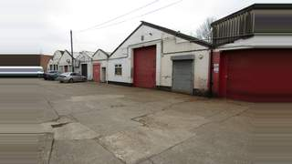 Primary Photo of Unit A2B, Lea Road Trading Estate, Lea Road, Waltham Abbey, EN9 1AE