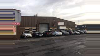 Primary Photo of Unit 2 Queens Road, Nottingham, NG2 3AS