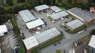 Primary Photo of Bailey Brook Business Park, Amber Drive, Langely Mill, Nottingham NG16