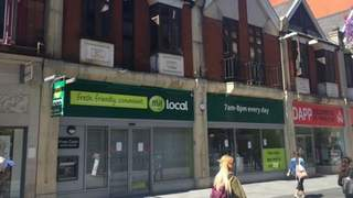 Primary Photo of 11-13 Market Street, Leicester, Leicestershire, LE1 6DN