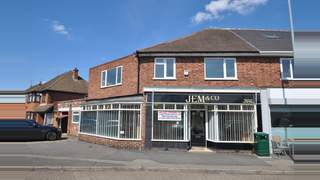 Primary Photo of 109-109a Turnbull Drive, LEICESTER, Leicestershire, LE3 2JW