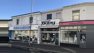 Primary Photo of 65 Queens Road, Hastings, East Sussex, TN34 1RE