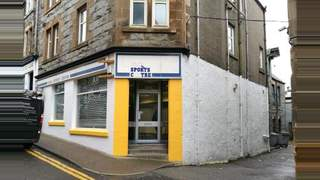 Primary Photo of 4, Craigard Road, Oban, PA34 5NP
