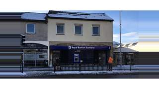 Primary Photo of Ground & First Floor 42 John Street, Penicuik Midlothian, EH26 8AB