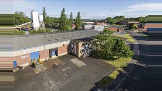 Primary Photo of High March Industrial Estate, High March, Daventry, NN11 4HB