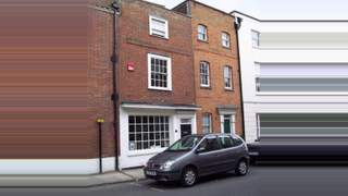 Primary Photo of St Edmunds House, 13 Quarry Street