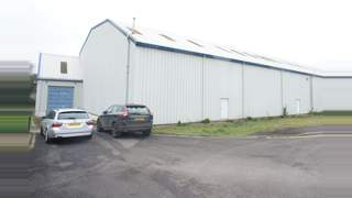 Primary Photo of Warehouse unit Broadway Lane, South Cerney, GL7 5UH