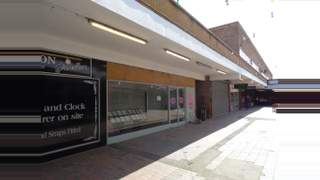 Primary Photo of Market Square, High St, Cradley Heath B64 5HH