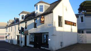 Primary Photo of Hermanas Hair and Beauty Salon, Castle Street, Inverness, IV2 3EA