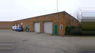 Primary Photo of Middlefield Industrial Estate, Sandy Business Park, Gosforth Cl, Sandy SG19 1RB