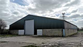 Primary Photo of Unit A1, Savernake Park Farm, Cadley, Marlborough, SN8