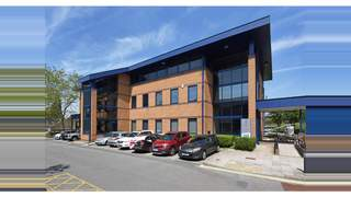 Primary Photo of Almondsbury Business Park, Ash Ridge Road, Bradley Stoke, Bristol BS32 4QD