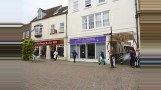 Primary Photo of 36 High Street, Andover, SP10 1NF