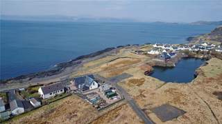 Primary Photo of Plots On Luing, Cullipool, Isle Of Luing, Argyll and Bute, PA34 4TX