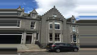 Primary Photo of 9 Rubislaw Terrace, Aberdeen - AB10 1XE
