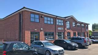 Primary Photo of Enterprise House, The Bridge Business Centre, Beresford Way, Chesterfield S41 9FG