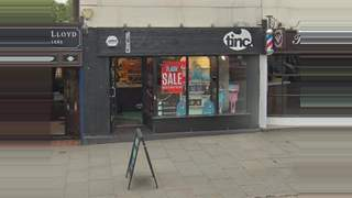 Primary Photo of Reigate, 61 High Street, Surrey