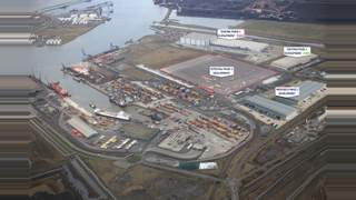 Primary Photo of Teesport Logistics Park, Tees Dock, Middlesbrough, TS6 6UD