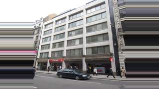 Primary Photo of MOORGATE, 48 - 54 Moorgate, London, EC2R 6EJ