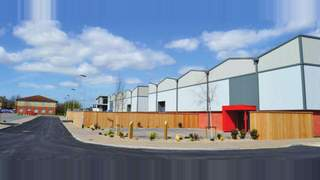Primary Photo of Unit 1 Mandale Business Park, Durham, DH1 1TH