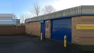 Primary Photo of Glencairn Industrial Estate, Block 2, Unit 1, Glenfield Place, Kilmarnock, KA1 4AZ