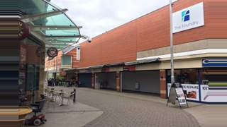 Primary Photo of The Parishes Shopping Centre, Kiosks 3 & 4 Jubilee Way, Scunthorpe, DN15 6RB