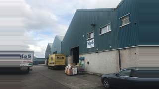 Primary Photo of Units 10 & 11b, Trecenydd Business Park, Caerphilly, CF83 2RZ