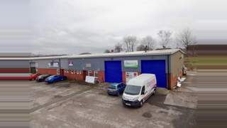 Primary Photo of Unit 12 Bromfield Industrial Estate, Queens Road, Mold, CH7 1XB
