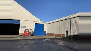 Primary Photo of Unit 15, Greens Industrial Park, Caldervale Road, Wakefield, WF1 5PE