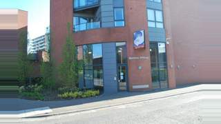 Primary Photo of Quebec Offices, Bury Street, Manchester, M3 7BU