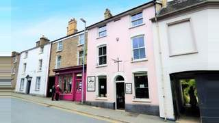 Primary Photo of Broad Street, Hay-on-Wye, Hereford, HR3