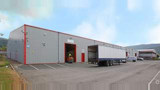 Primary Photo of C One Trading Park, Aberaman Industrial Estate, Aberdare, CF44 6DA