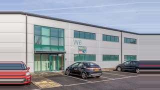 Primary Photo of Capital Business Park, Parkway, Cardiff CF3 2PX