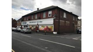 Primary Photo of McColl's Convenience Store - Elwick Road