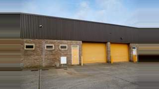 Primary Photo of Unit 8, Prince Close, North Way, Walworth Business Park, Andover, SP10 5LL