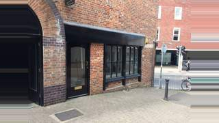 Primary Photo of 1 & 2 Post Office Vaults, Market Place, Wantage