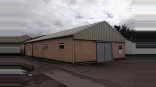 Primary Photo of W & G Industrial Estate, Faringdon Road, East Challow, Wantage OX12 9TF