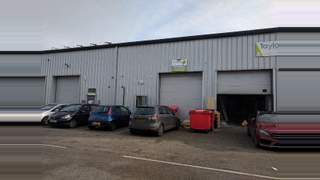 Primary Photo of Unit 6 Westham Business Park, Westham, Pevensey, East Sussex, BN24 5NH
