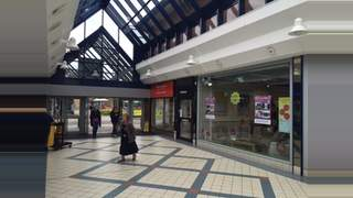 Primary Photo of Unit 10, Keel Row Shopping Centre, Blyth