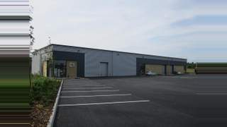 Primary Photo of Centric, Latimer Way, New Ollerton, Nottinghamshire, NG22 9QW