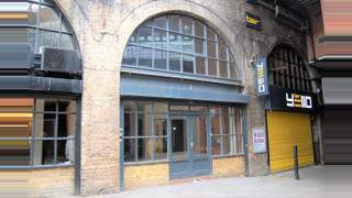 Primary Photo of Arch 12a Goswell Hill